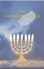 The Everlasting Covenant front cover