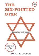 Six-Pointed Star front cover